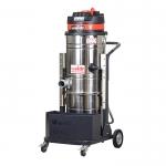 威德尔面包烘培吸粉尘颗粒物用吸尘器WX-3610