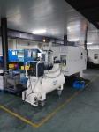 汽车制造厂吸皂化液铁渣吸尘器
