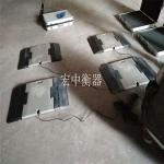 渑池县40吨汽车超限检测仪