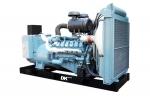 200KW柴油發電機