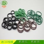 进口橡胶原料 o型圈材质标准 o型圈材质弹性 o型圈材质硬度