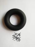 橡胶密封圈线径1.6 1.7 1.8 1.9MMO型圈氟胶P
