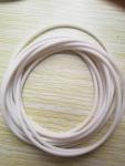 焊接硅胶圈 焊接橡胶条防水圈 OX型密封圈 PU聚氨酯