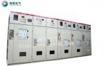 四川网联电气HXGN-12/630-31.5环网柜高压开关柜