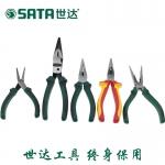 世達工具北京總代理  世達(SATA)鉗子