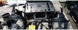 水下通〗讯器材美国进口OTS SP100