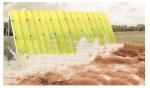 逐浪水利折叠式挡水墙的整体结构怎么样?