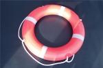 自动充气式救援救生圈@腰带式救身衣@船用急救塑料救生圈厂家