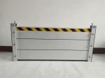 铝合金防汛挡水板@地下应急隔离防洪板@不锈钢防洪挡水板厂家供