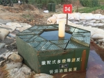 组合式围井玻璃钢围板@装配式折叠式围井@防汛围井厂家