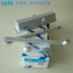 NHN 183V型标准安装带90度定位式日本闭门器