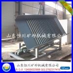 优质鼓动溜槽价格 蠕动溜槽介绍 淘金溜槽厂家
