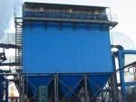 BMC型分室侧反吹扁布袋除尘器佳业环保设备热销