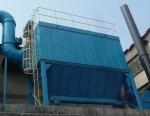 佳业环保锅炉除尘器除尘设备工作温度及烟尘气冷却设置