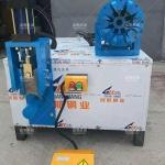 水泵大电机定子切铜机价格