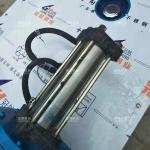 水泵大电机定子拉铜机设备