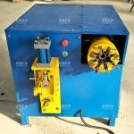 水泵大电机定子拉铜机价格