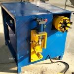 水泵大电机定子取铜机厂家