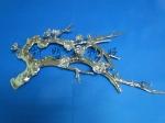不銹鋼飾品專用電解拋光液 飾品亮滑電解拋光