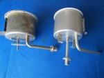 不锈钢酸洗钝化液 去除不锈钢表面焊斑、氧化皮、锈污等