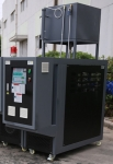 济南热载体电锅炉,台州注塑油温机,