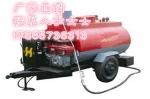 廠家低價熱管瀝青灑布車熱油式乳化瀝青灑布車