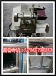 河南安阳铜芯电机磨口机楼梯扶手磨弧机