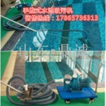 游泳池单人吸污机,手动吸污泵,底池吸污机