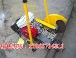 河北衡水NQG6.5型内燃钢轨锯轨机汽油钢轨切割机