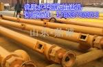 安徽合肥蛟龙输送机,2.5米电动螺旋输送机