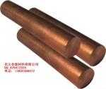 农大厂家直销国产磷铜棒 高硬度磷铜棒 规格齐全
