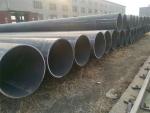 沧州管都无缝钢管 直缝钢管 焊接钢管厂家规格