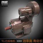 YLJ系列力矩电机 YLJ112-10/4