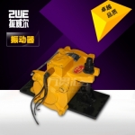 成都振动器 川振高频振动器ZF75-150 1.5KW