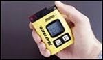 英思科T40便携式CO检测报警仪