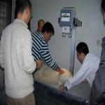 北京小型X光机