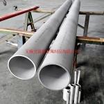 大口径薄壁S31803不锈钢管S31803双相钢方管厂家直销