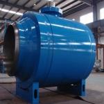 Q61F一体式全焊接球阀/气动焊接球阀/电动焊接球阀