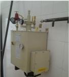 特价供50KG液化气气化器电热式气化炉