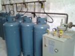 电热式气化器-100k/h 100KG液化气气化器