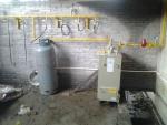 100KG气化器100公斤汽化炉电热式气化器