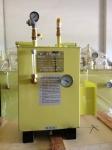 自产50KG电热式气化器100KG电热式气化炉