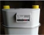 德國進口煤氣表/燃氣表BK-G10工業皮膜表
