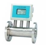 供应LWQ-D带温压补偿智能型气体涡轮流量计