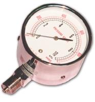 供应燃气压力表 微压表