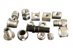不銹鋼四方焊接螺母