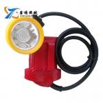 KL4LM(A)LED礦燈 煤礦礦井便攜頭戴式照明燈KL5