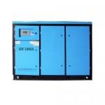 成都雙螺桿固定式空壓機廠家 四川低壓電動固定式空壓機
