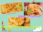 苏州肉松饼机厂家直销  上海烧饼机设备