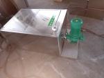 酒店油水分离设备带来清洁的水资源